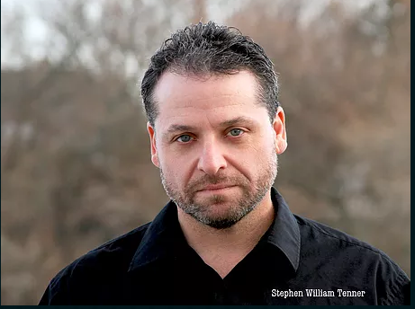 Featured Great Actor Stephen W. Tenner