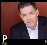 Featured Actor - Steve Hamm